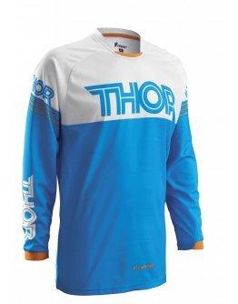 Dres Thor S16 Phase Hyperin blue detský