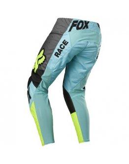 Nohavice FOX 180 TRICE teal 2022