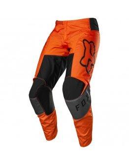 Nohavice FOX 180 LUX fluo orange 2022