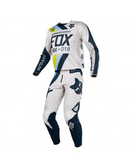 Dres FOX 360 Draftr Light Grey 2018