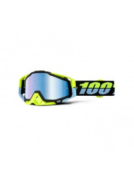 100% Racecraft Antigua so zrkadlovým sklom