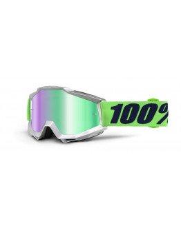 100% Accuri Nova so zrkadlovým sklom