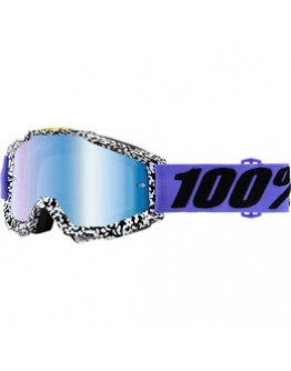100% Accuri Brentwood so zrkadlovým sklom