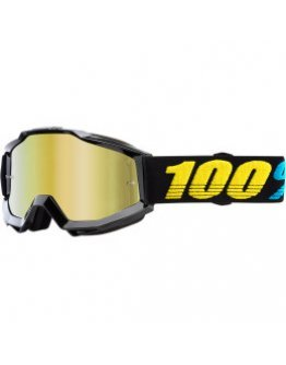 Okuliare 100% Accuri Junior  Virgo so zrkadlovým sklom