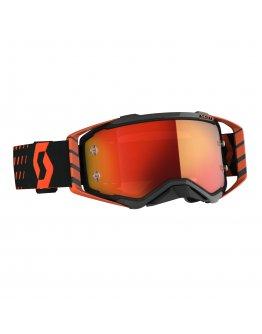 Okuliare SCOTT Prospect orange/black 2021