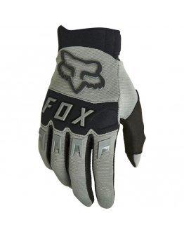 Rukavice FOX Dirtpaw gray