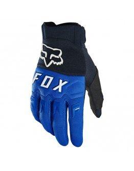 Rukavice FOX Dirtpaw blue