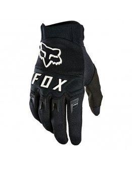 Rukavice FOX Dirtpaw black