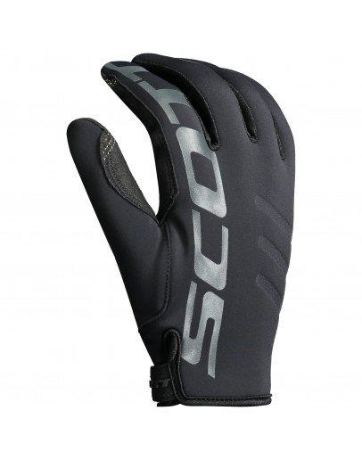 Neoprénové rukavice SCOTT black