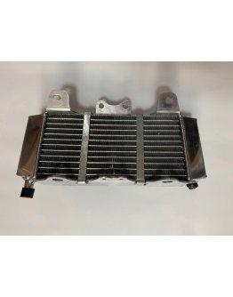 Chladič ľavý Yamaha YZF 450 2007-2009,WRF 450 2007-2011
