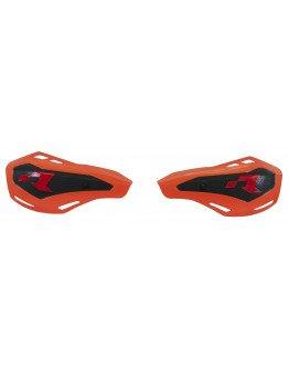 Chrániče rúk páčok HP1 oranžové