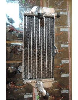 Chladič Zap technix YZF 250 2010-2013 ľavý