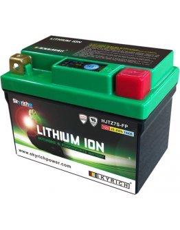 Lítiová batéria SKYRICH 12V 2,4Ah 144A 113x70x85mm