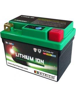Lítiová batéria SKYRICH HJTZ5S-FP 12V 24Wh 120A 113x70x85mm