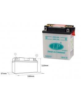 Batéria LP YB3L-B 12V 3Ah 99x57x111