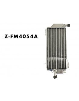 Chladič ľavý Yamaha YZF 250 2019-2021,YZF 450 2018-2021,WRF 250 2020-2021,WRF 450 2019-2021