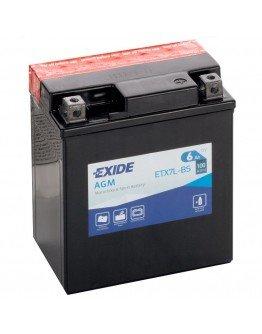 Batéria ETX7L-BS 12V 6Ah