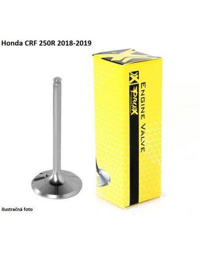 Ventil sací TITÁN Honda CRF 250R 2018-2020