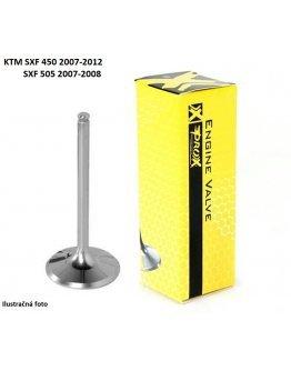 Ventil sací TITÁN KTM SXF 450 2007-2012,SX-F 505 2007-2008