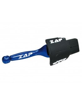Brzdová páčka výklopná modrá ZAP KTM Brembo 2000-2013