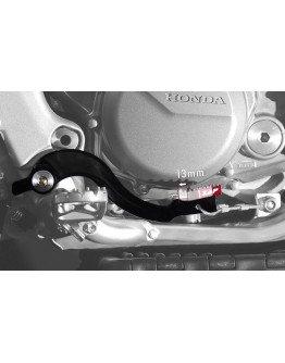 Brzdový pedál ZAP Honda CRF 250 04-19,CRF 450 05-18
