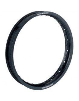 Ráfik Moose racing 18x215x36 čierny