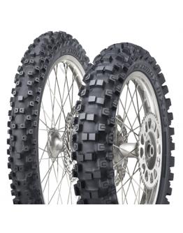 Dunlop Geomax MX-53 100/90-19