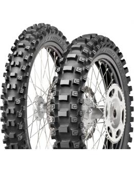 Dunlop Geomax MX-33 NEW 110/90-19 zadná