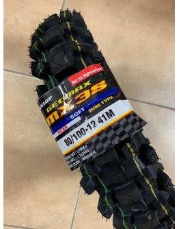 Dunlop Geomax MX3S NEW 80/100-12