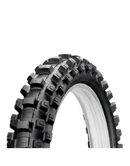 Dunlop Geomax MX3S 100/100-18