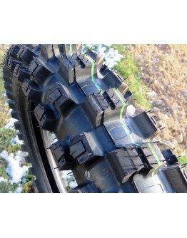 Dunlop Geomax MX 52 110/100-18