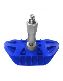 Halter pneumatiky 1.40/1.60 4MX modrý