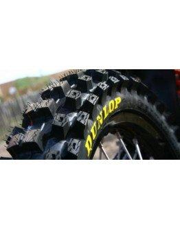 Dunlop Geomax MX51 110/100-18