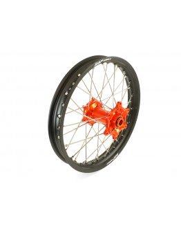 Koleso KTM oranžové 2013- Zap Technix M1 19x2.15