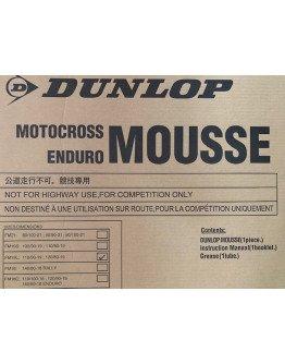 Mousse Dunlop 110/90-19,120/80-19 motocross