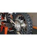 Pirelli scorpion MX extra X 100/100-18