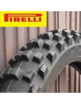 Pirelli scorpion MX 32 Mid Soft  110/90-19