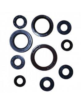 Sada gufier motora KTM SXF 350 11-15, EXCF 350 12-16, HSQ FC 350 14-15, FE 350 14-16
