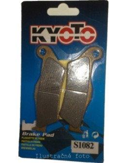 Brzdové platničky Kyoto KTM,Husaberg,Husqvarna,Sherco,TM predné