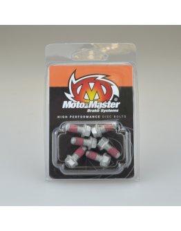 Skrutky do kotúča Moto-Master KTM/Husqvarna/Gas-Gas 6KS