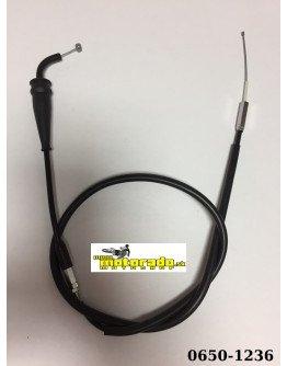 Plynové lanko YZ 125 84,YZ 250 83-88