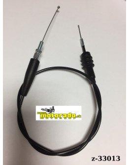 Plynové lanko KX 125 92-05 KX 250 92-04