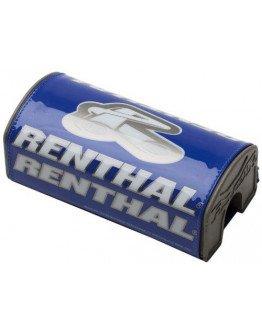 Chránič-pena na riadidlá Renthal Fatbar modrá