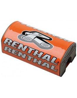 Chránič-pena na riadidlá Renthal Fatbar oranžová