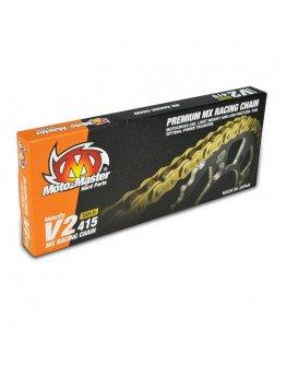 Reťaz Moto-master V2 gold 415