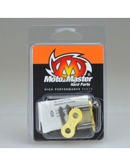 Spojka reťaze Moto-master GP 520 gold press