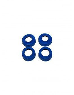 Tesniace manžety ložísk KTM/Husaberg 07-15 modré