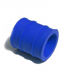 Spojovacia gumka výfuku modrá