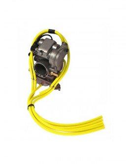 Hadičky karburátora žlté 5KS