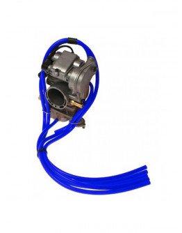 Hadičky karburátora modré 5KS
